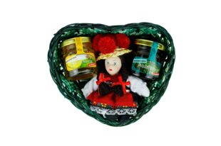 black forest gift basket