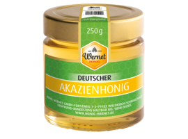 german acacia honey
