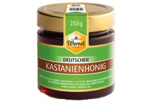 german chestnuthoney